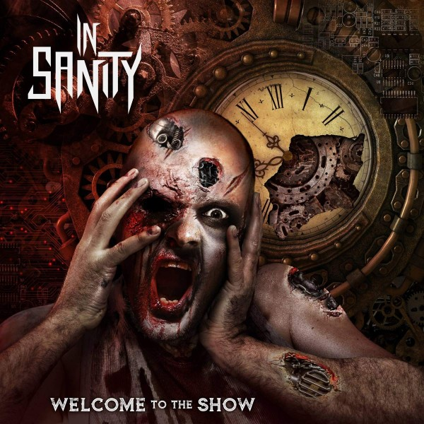 In Sanity - Welcome to the show