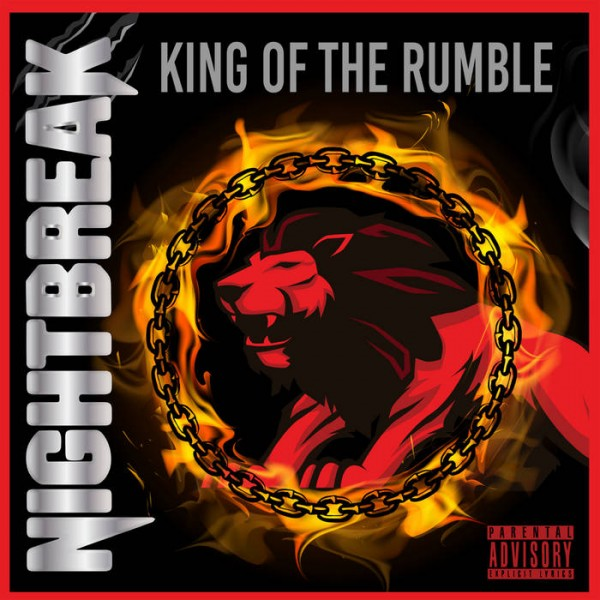 Nightbreak - King of the rumble