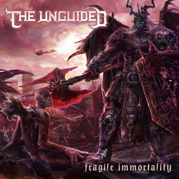 The Unguided - FRAGILE IMORTALITY