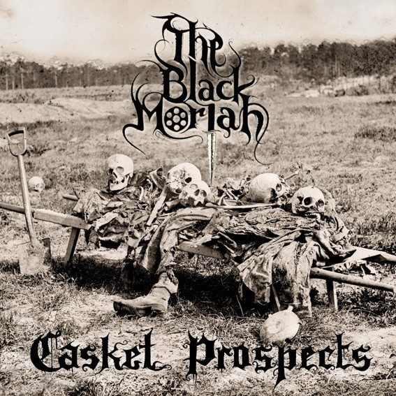 The Black Moriah - CASCET PROSPECTS
