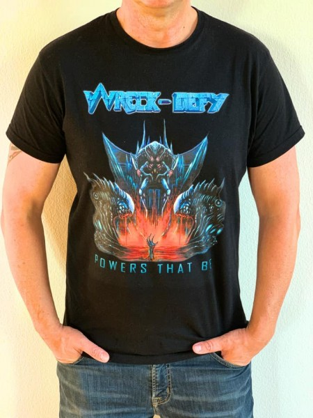 Wreck-Defy - Powers That Be (Shirt)