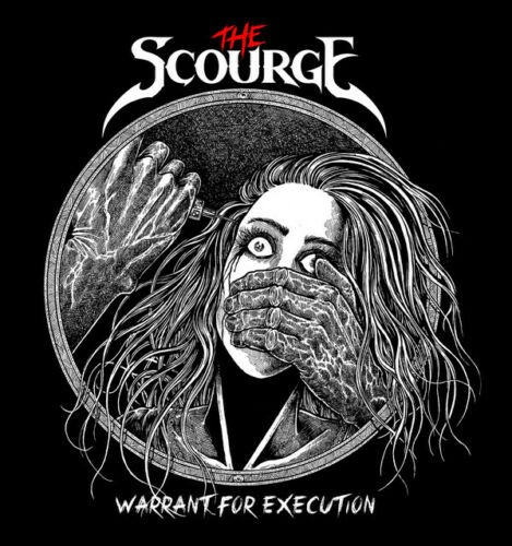 The Scourge - Warrant of Execution-Copy