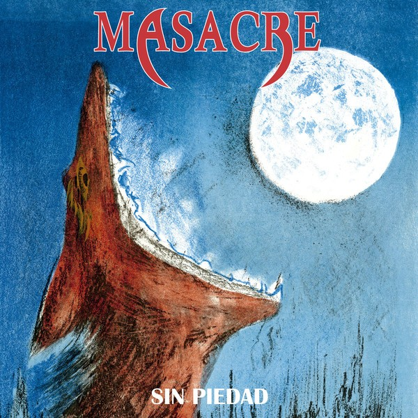 Massacre - Sin Piedad